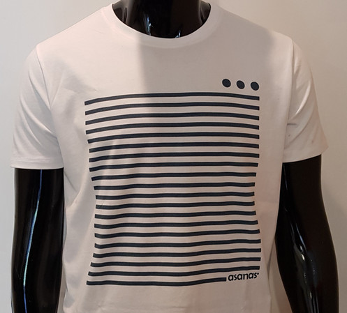 Marinière Marinière Tshirt Buste Homme Asanas Tshirt Homme kOPZiuTwX