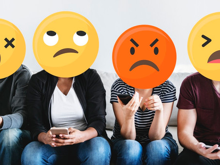 How To Handle Haters & Negative Reviews