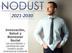 Innovación Salud y Bienestar Social