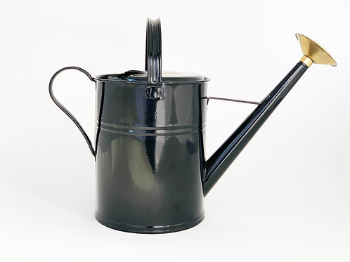Haw's  Watering Can in Black