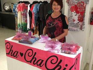 Cha-Cha ChiC's NYC Debut