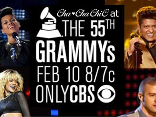 ChiC at the 2013 GRAMMY Awards