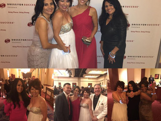 Dress For Success: A Night To Shine