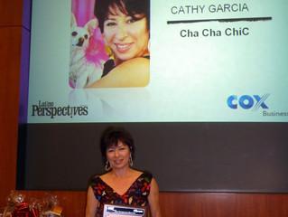 Latino Perspectives Magazine Award Ceremony – Jan. 2011