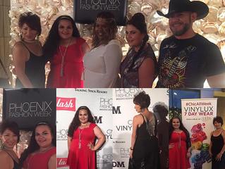 Phoenix Fashion Week:  Emerging Designers 2016