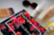 Box cosibox produits full sizegrande taille caudalie vichy klorane san  allergène