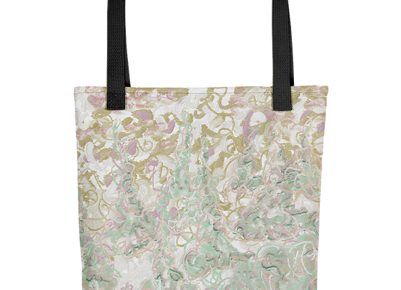 """""""Oh Evergreen"""" 00.5 Tote Bag"""