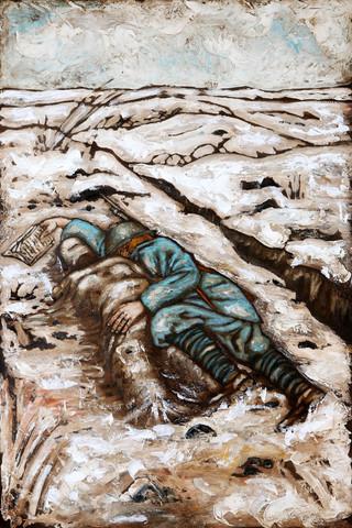 Lettre à un soldat de boue