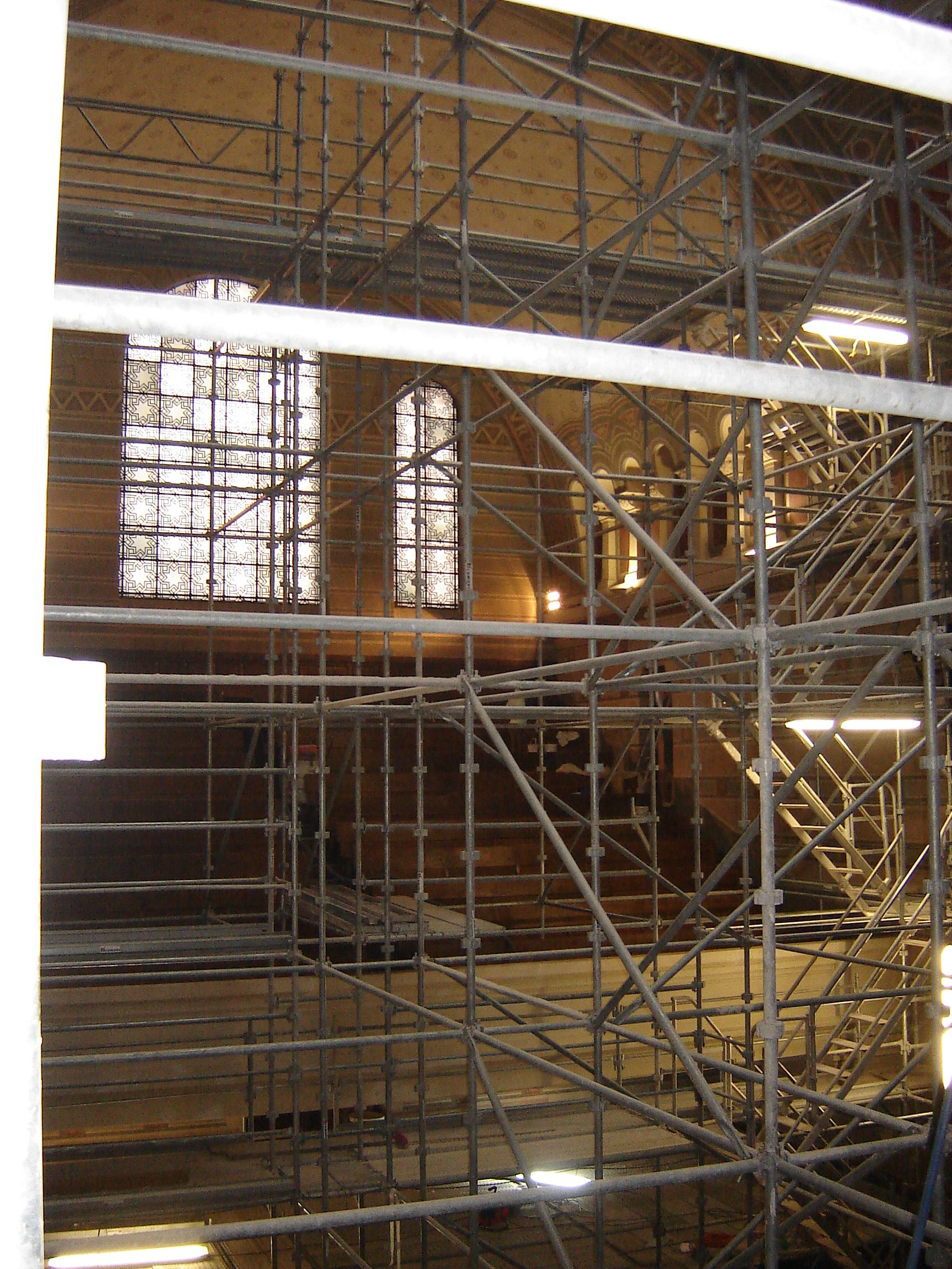 Grand Temple de Lyon