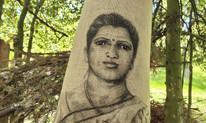 Jamuna Tudu, militante environnementale (Inde)