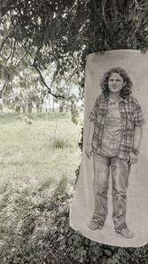 Berta Caceres, militante écologiste (Honduras), morte assassinée le 3 mars 2016