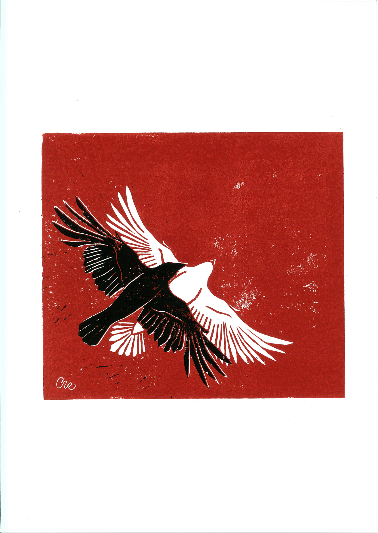 L'oiseau de Minerve IV