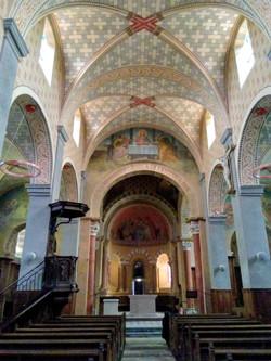Église Sainte-Marie, Taluyers 69