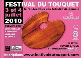Festival du Touquet