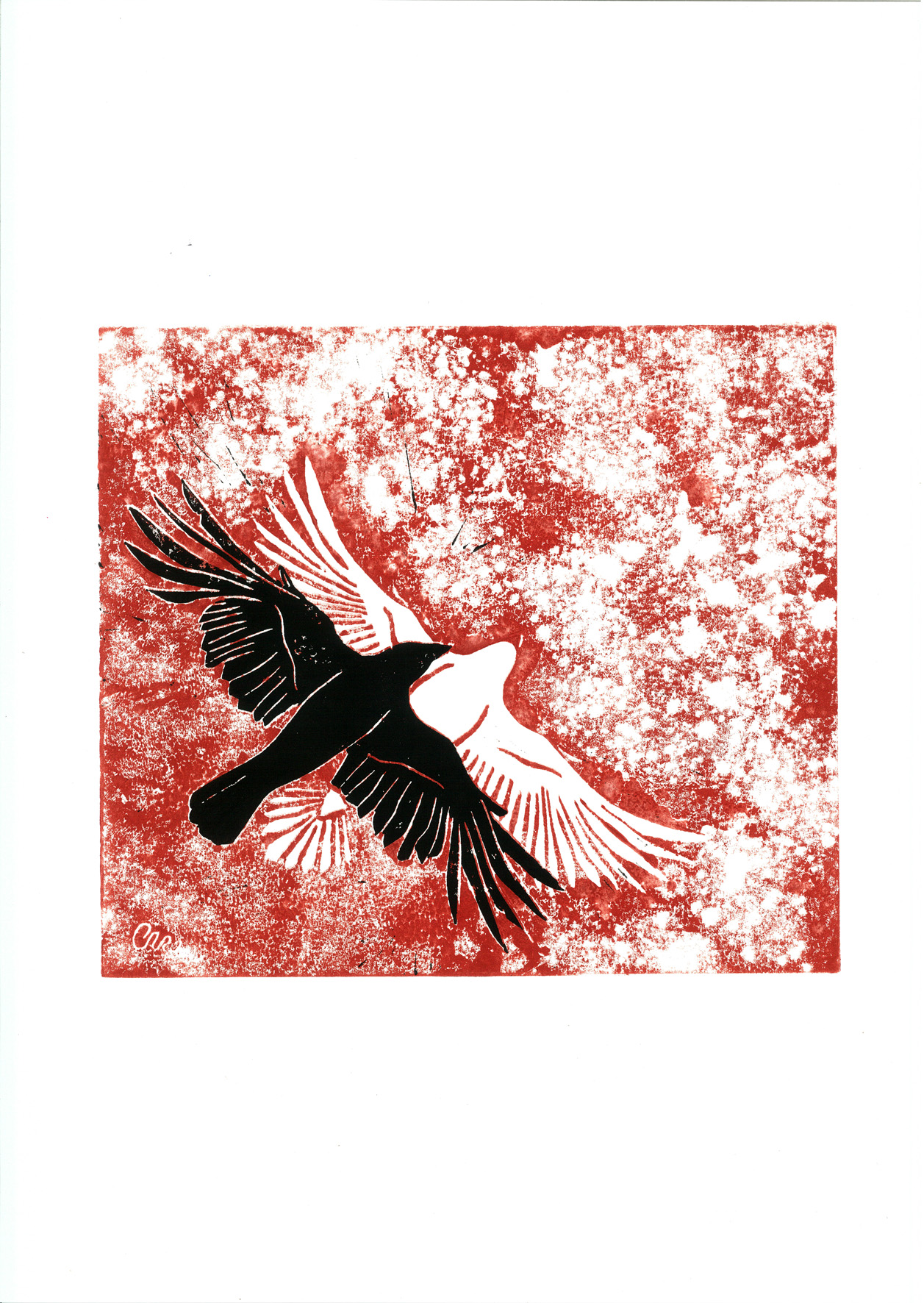 L'oiseau de Minerve I