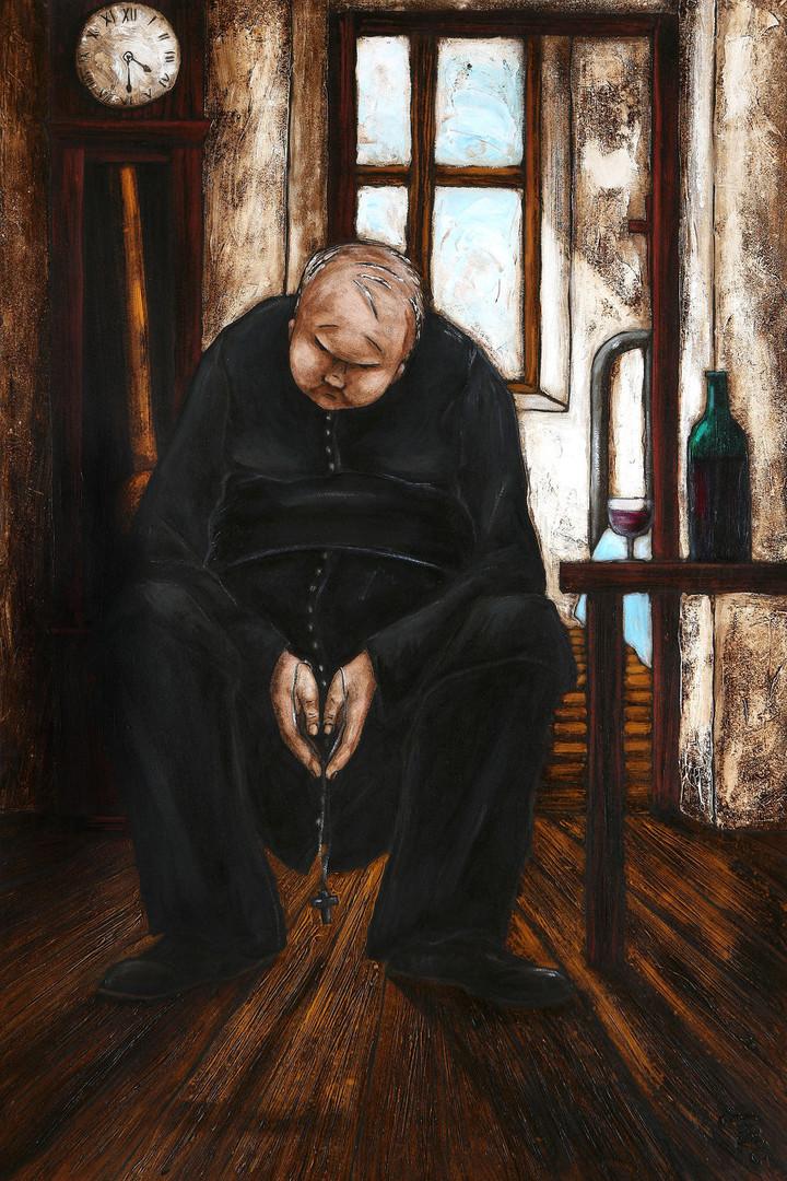 Mort d'un curé de campagne