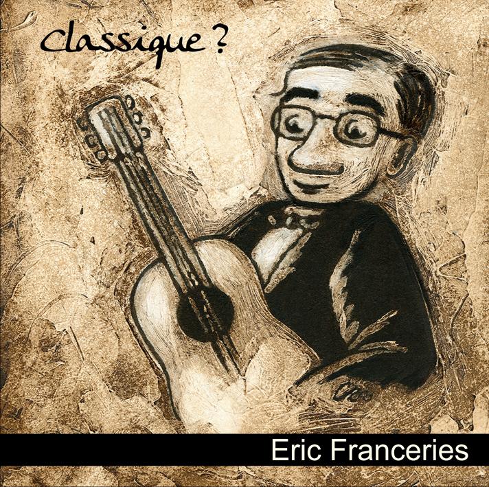 Eric Franceries