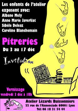 Pitreries