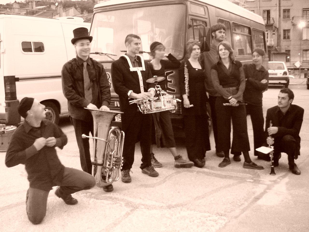Rhino Jazz Festival 2006