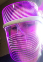 7 Colour LED Facial Mask SAM wearing.jpg