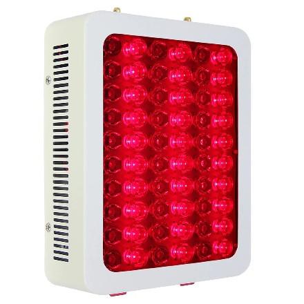 LED Red Light / Near-Infrared 300 Watt Portable Light Deviceattpanel.JPG