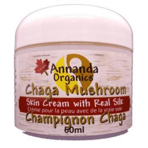 Organic Lady Chaga 8 Bundle pack