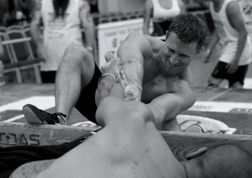 mas wrestling chip conrad strength sports