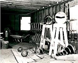 tommy kono weightlifting olympic legend gym