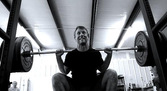 chip conrad squats functional training
