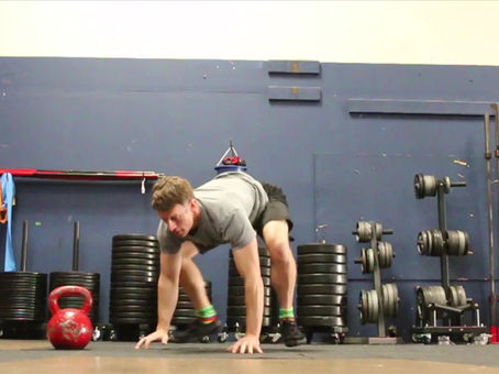 Unstupid (and Liberate) the Burpee