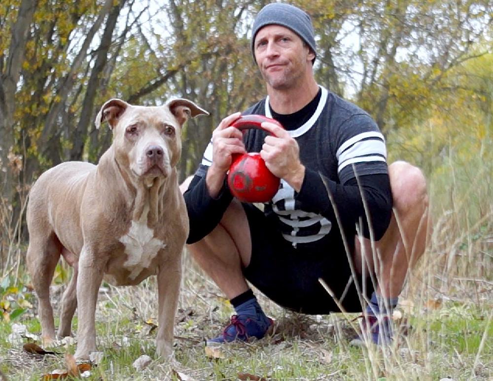 chip conrad pitbull kettlebell goblet squat