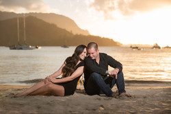 Hanalei Photo Session