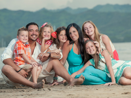 Importance of Portrait Photography {kauai photographer}