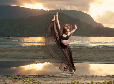 Extra ordinary portraits {kauai photography}
