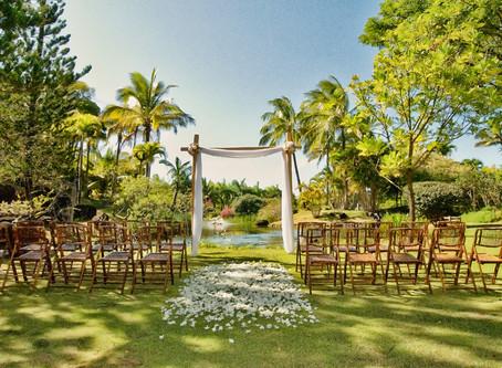 Weddings on Kauai | Kauai photographer