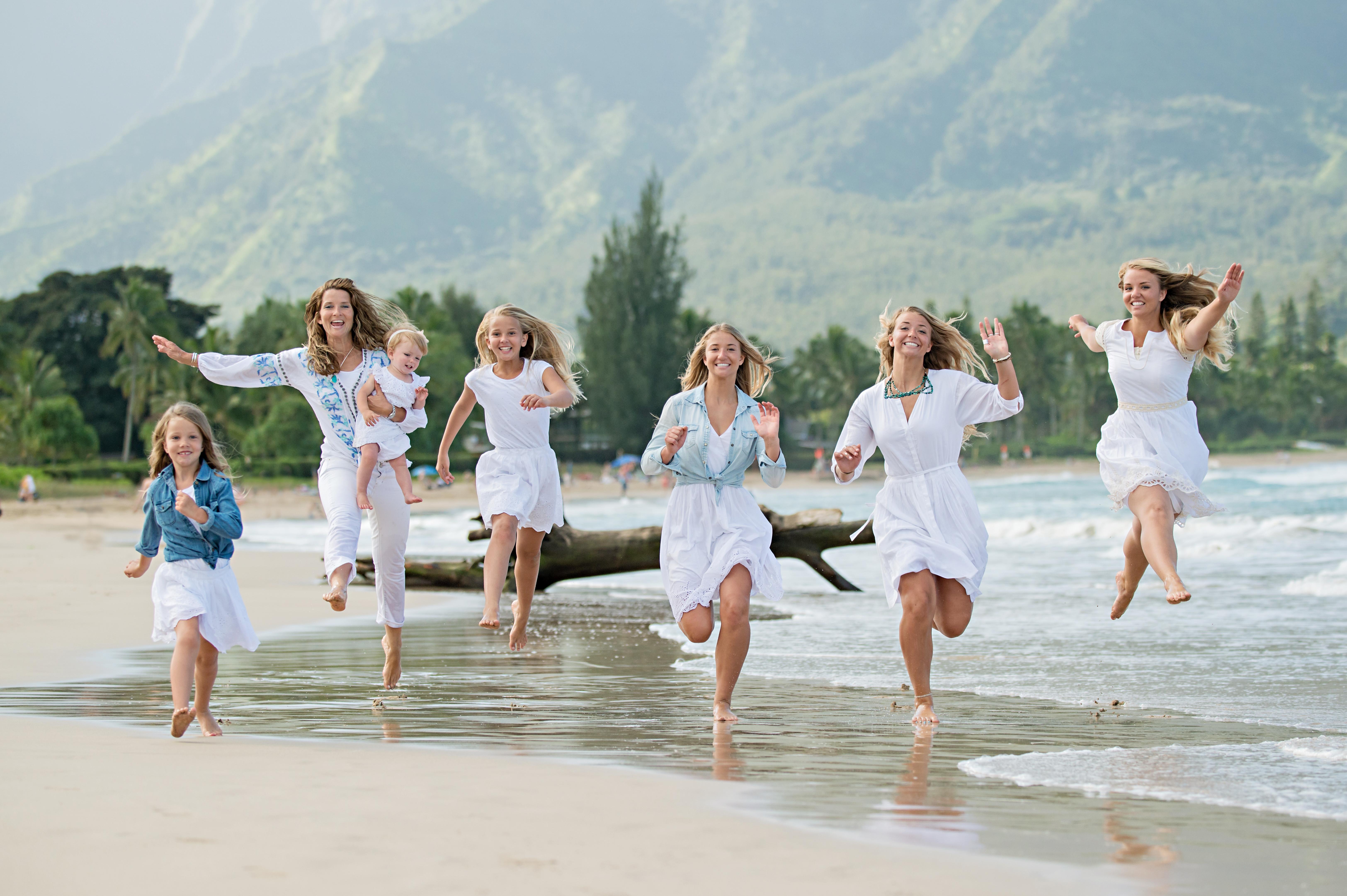 Kauai Photographers