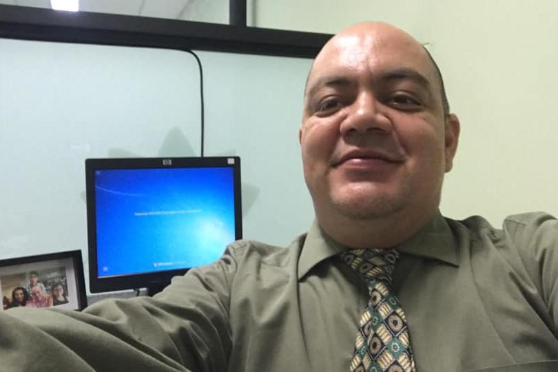 José Alfredo Najarro Campos