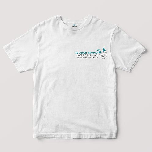 Camisa de Amor Propio