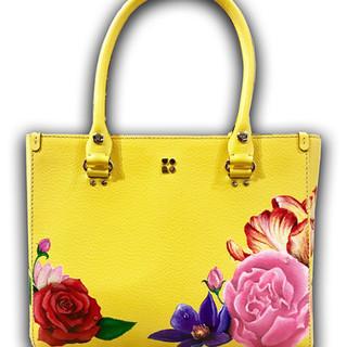 Kate Spade Custom Art bag