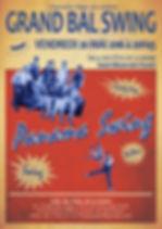 Panama Swing à l'Happy Jazz