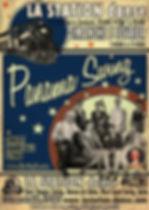 Panama Swing à la Station Danse