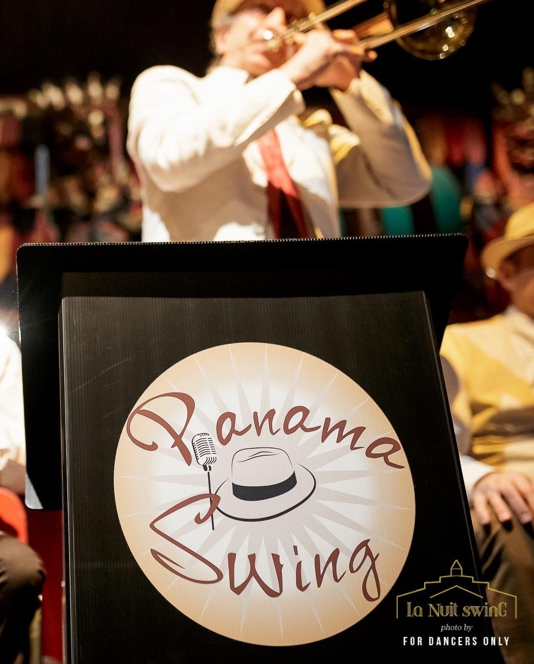 Panama Swing