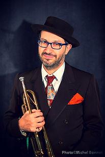 Panama Swing, orchestre, groupe, Jazz, Big band, Swing band, vintage, rétro, chanteuse, cocktail, mariage, festivals, bals swing, danse, événementiel, Michel Bonnet