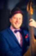 Panama Swing, orchestre, groupe, Jazz, Big band, Swing band, vintage, rétro, Chanteuse, cocktail, mariage, festivals, bals swing, danse, événementiel, Sébastien Girardot