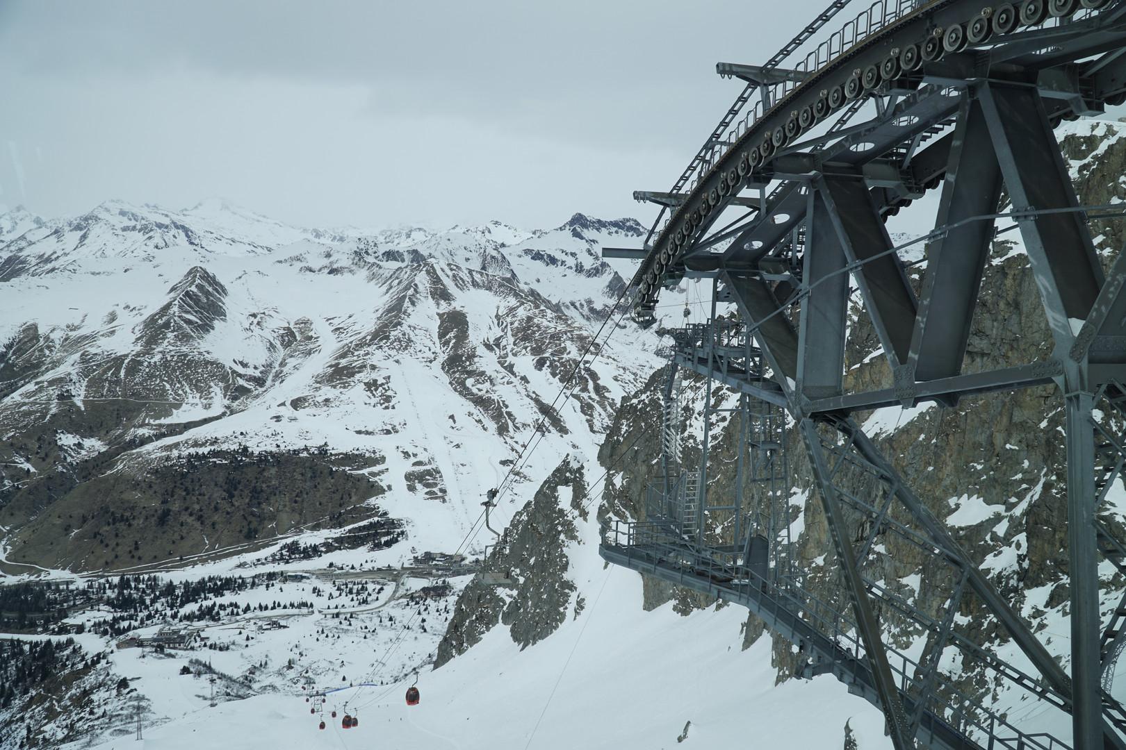 Val di Sole Skiverein Götting