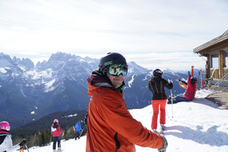 Val di Sole SV DJK Götting Skiurlaub