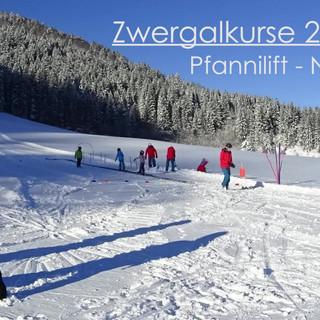 Zwergel Skikurs