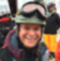 SVDJK Götting Snowriders Susi Klippert