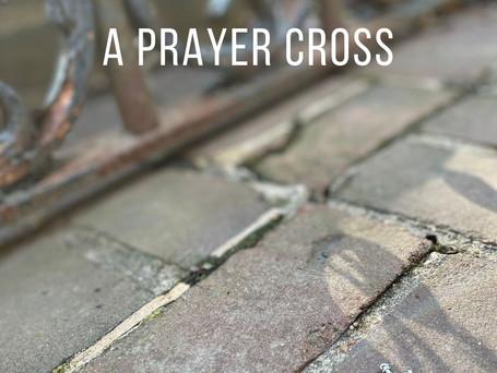 A Prayer Cross
