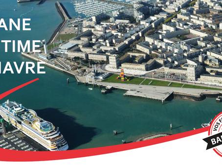 Douane maritime Le Havre